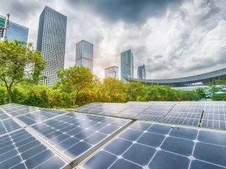 Energia fattore-chiave di sviluppo