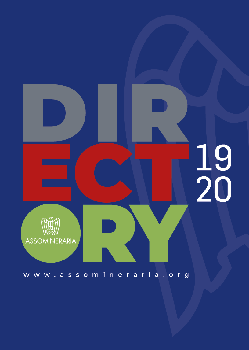 Nuovo Directory Assomineraria 2019/2020