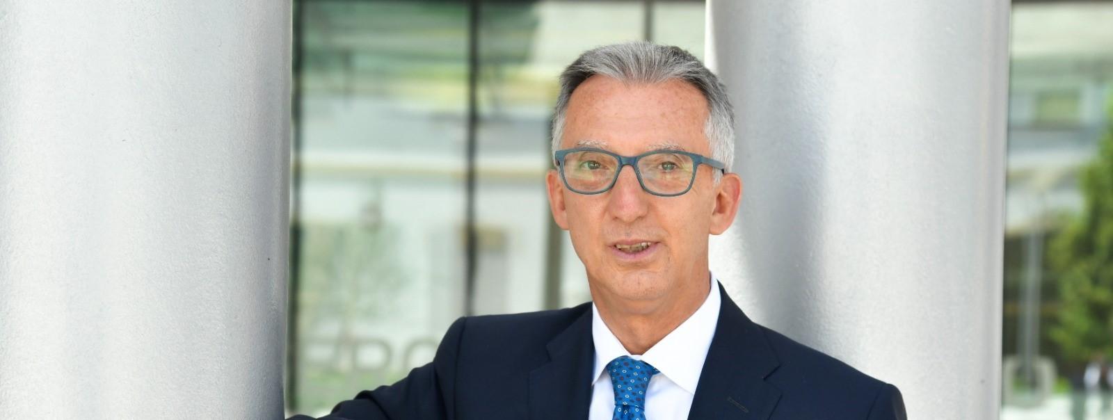 Giuseppe Ricci confermato Presidente Confindustria Energia per il biennio 2021-2023